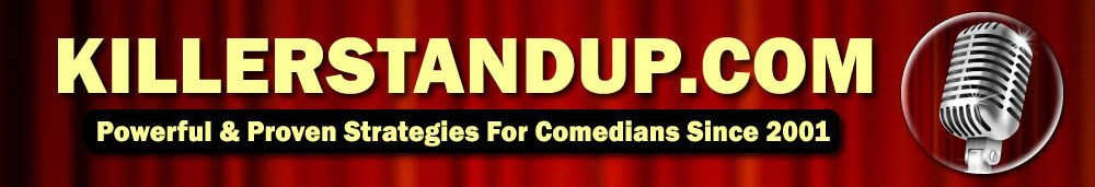 Killer Stand-up Online Course