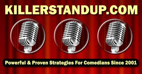 Are You Funny? Create A Stand-up Comedy Act That Rocks The House!